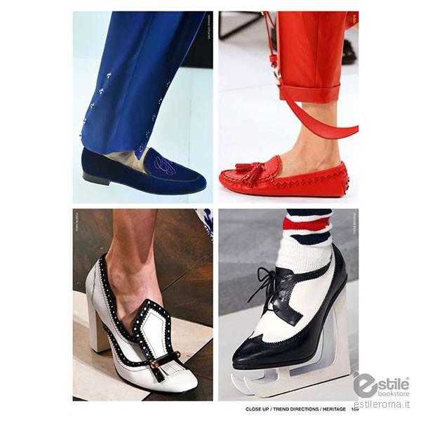 next look shoes aw 2017 2018
