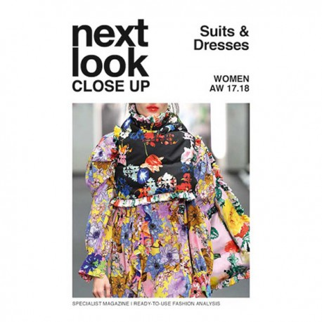 NEXT LOOK WOMEN BLOUSES AW 2017 2018