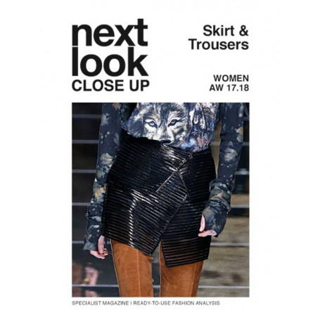 NEXT LOOK WOMEN SKIRTS & TROUSERS AW 2017 2018