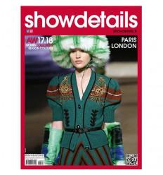 SHOW DETAILS PARIS A-W 2015-16