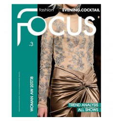 Fashion Focus Woman Evening Cocktail 03 AW 2017 2018