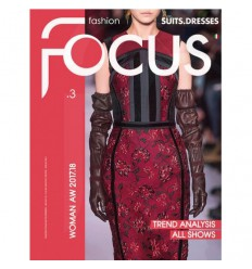 Fashion Focus Suits Dresses 02 S-S 2017