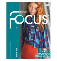 Fashion Focus Kids 05 AW 2017 2018 Miglior Prezzo