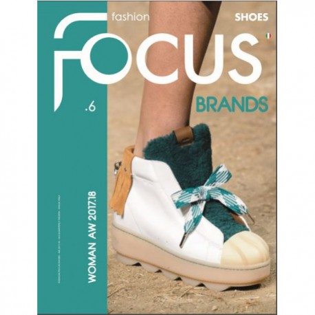 FASHION FOCUS WOMAN SHOES 04 S-S 2017