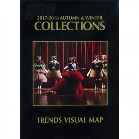 COLLECTIONS TREND VISUAL MAP S-S 2017