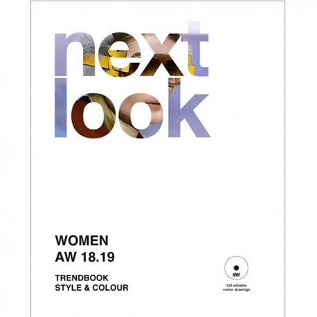 NEXT LOOK WOMEN TRENDBOOK STYLE & COLOUR S-S 2018