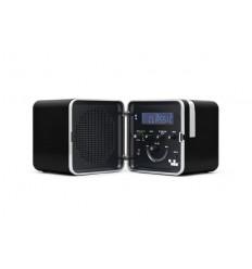 Brionvega RADIO.CUBO TS522 D+ nero