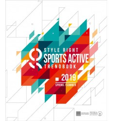 Style Right Sports Active SS 2019 incl DVD