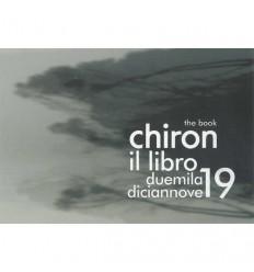 CHIRON IL LIBRO 2019