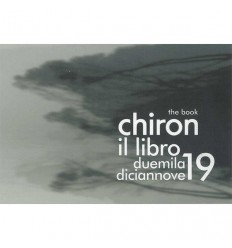 CHIRON IL LIBRO 2019 Shop Online