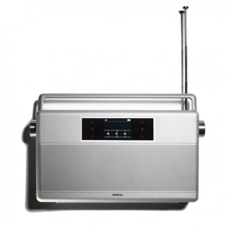 GENEVA WORLD RADIO DAB