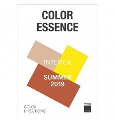 COLOR ESSENCE INTERIOR A-W 2018-19