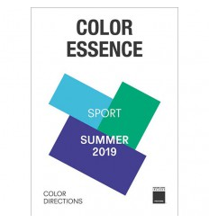 COLOR ESSENCE SPORT A-W 2018-19