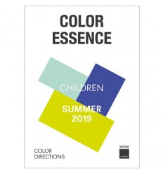 COLOR ESSENCE CHILDREN A-W 2018-19