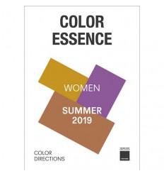 COLOR ESSENCE WOMEN SUMMER 2019