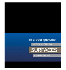 A+A SURFACES MATERIAL TRENDS AW 2018 2019