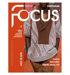 FASHION FOCUS KNITWEAR MAN 03 A-W 2017-18