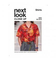 NEXT LOOK CLOSE UP MEN SHIRTS 02 A-W 2017-18