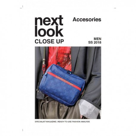 NEXT LOOK CLOSE UP ACCESSORIES MEN 02 A-W 2017-18
