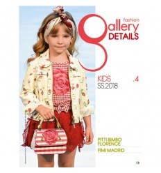 FASHION GALLERY KIDS 04 SS 2018 Shop Online