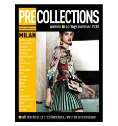 PRECOLLECTIONS WOMEN 08 MILAN A-W 2017-18