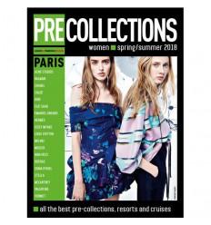 PRECOLLECTIONS WOMEN 08 PARIS A-W 2017-18