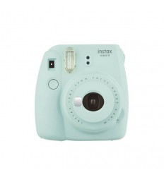 Fuji Instax 9 ice blue Shop Online