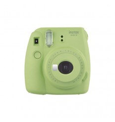 Fuji Instax 9 Lime Green Shop Online