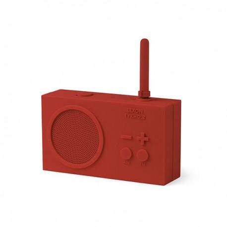 LEXON TYKHO 2 RADIO Design by Marc Berthier