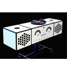 NEW BRIONVEGA ORIGINAL Radiofonografo rr226-O