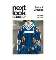 NEXT LOOK WOMEN SUITS & DRESSES 01 S-S 2017