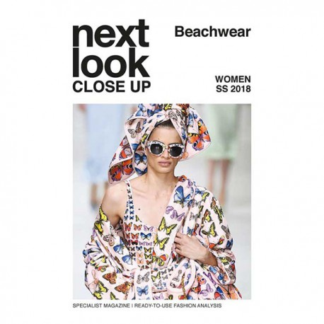 NEXT LOOK WOMEN BEACHWEAR 01 S-S 2017