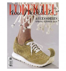 L'OFFICIEL 1000 MODELES ACCESSORIES 177 SS 2018 Shop Online