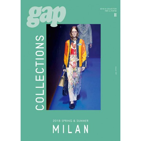 COLLECTIONS WOMEN II A-W 15-16 MILAN