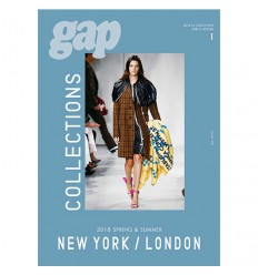 COLLECTIONS WOMEN NY- LONDON S-S 2016