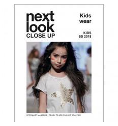 NEXT LOOK CLOSE UP KIDS 03 SS 2018 Shop Online