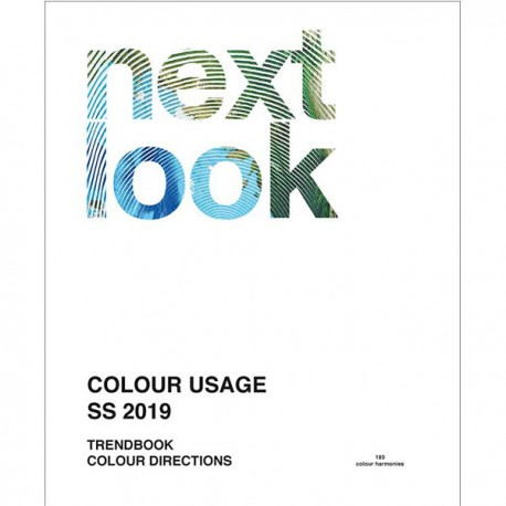 NEXT LOOK COLOUR USAGE AW 2018 2019