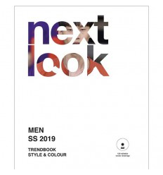 Next Look Menswear AW 2018 2019 Fashion Trends Styling incl. DVD