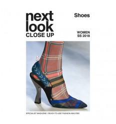NEXT LOOK WOMEN SHOES 03 SS 2018 Miglior Prezzo