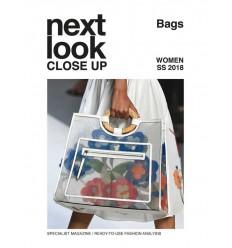 NEXT LOOK WOMEN BAGS 03 SS 2018 Miglior Prezzo