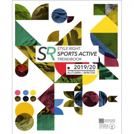 Style Right Sports Active AW 2018 2019 incl DVD