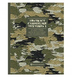 Abstract Camouflage Textures Vol. 1 incl. DVD Miglior Prezzo