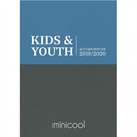 Minicool KIDS & YOUTH AW 2019-20 incl. USB Shop Online