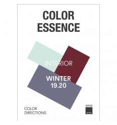 COLOR ESSENCE INTERIOR SUMMER 2019