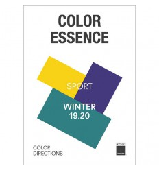 COLOR ESSENCE SPORT SUMMER 2019