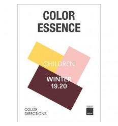 COLOR ESSENCE CHILDREN SUMMER 2019