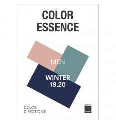 COLOR ESSENCE MEN SUMMER 2019