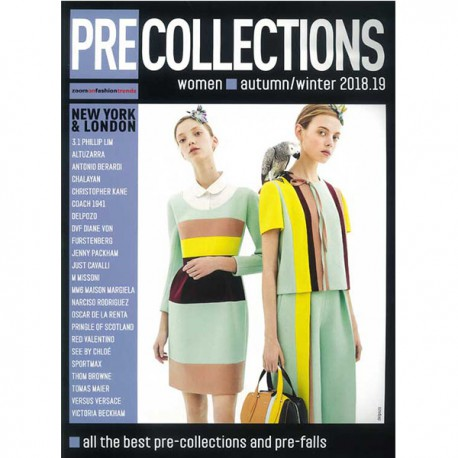 PRECOLLECTIONS WOMEN 08 NY-LO A-W 2017-18