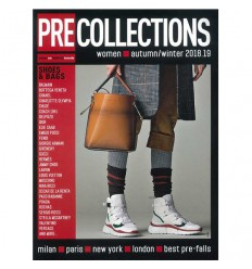 PRECOLLECTIONS WOMEN 08 SHOES & BAGS A-W 2017-18