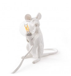 SELETTI MOUSE LAMP